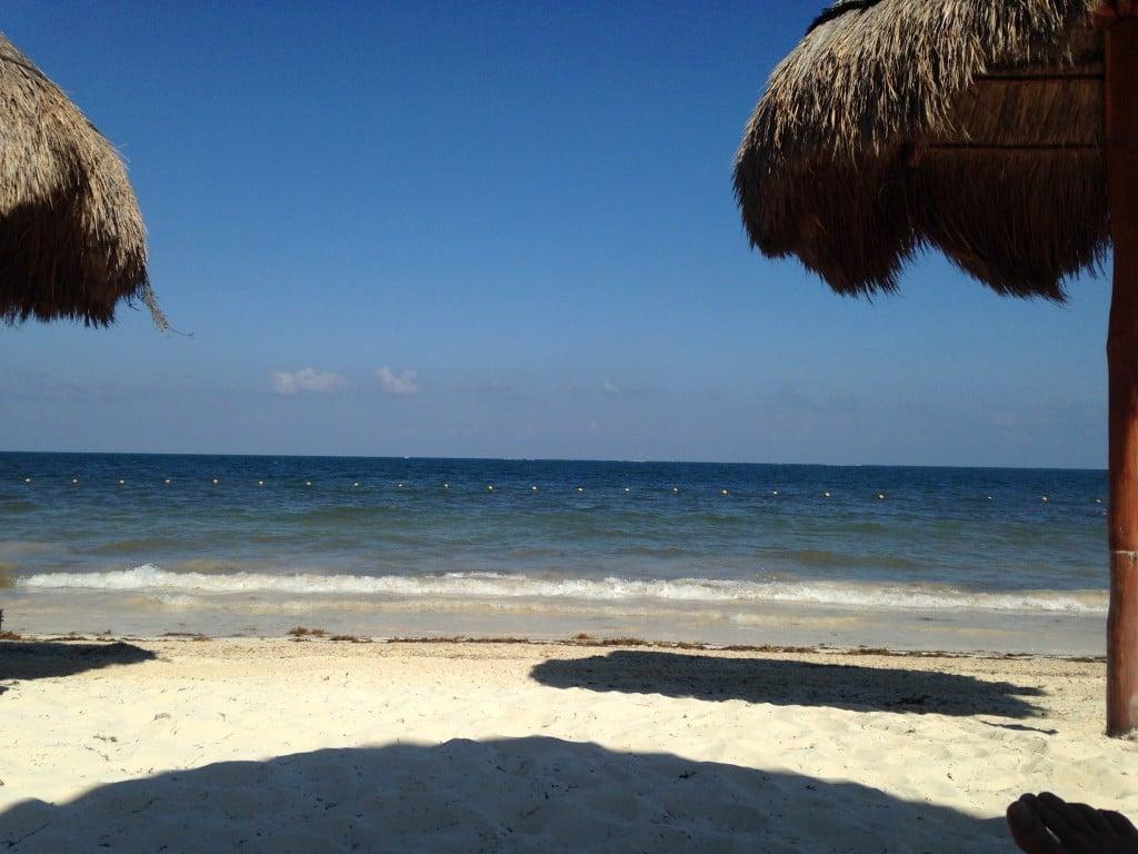 Riviera Maya - Diarion de una marató