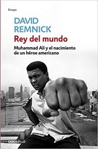portada libro Muhammed Ali