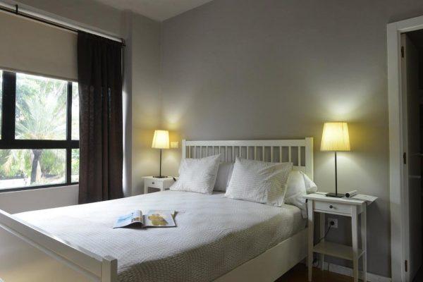 Hotel Hotel MD Modern Jardines, Valencia